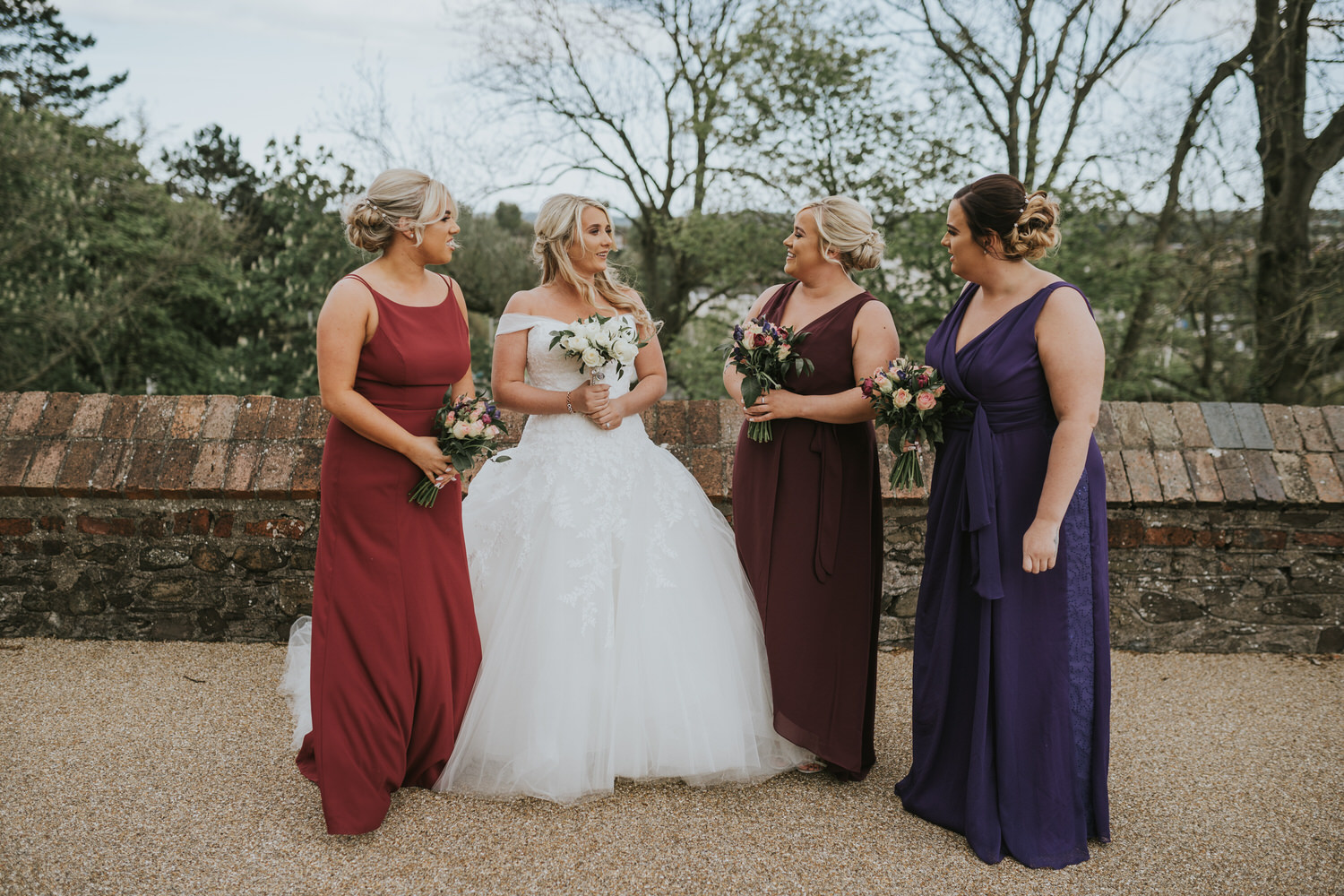 Lisburn Wedding at Lagan Valley Island 74