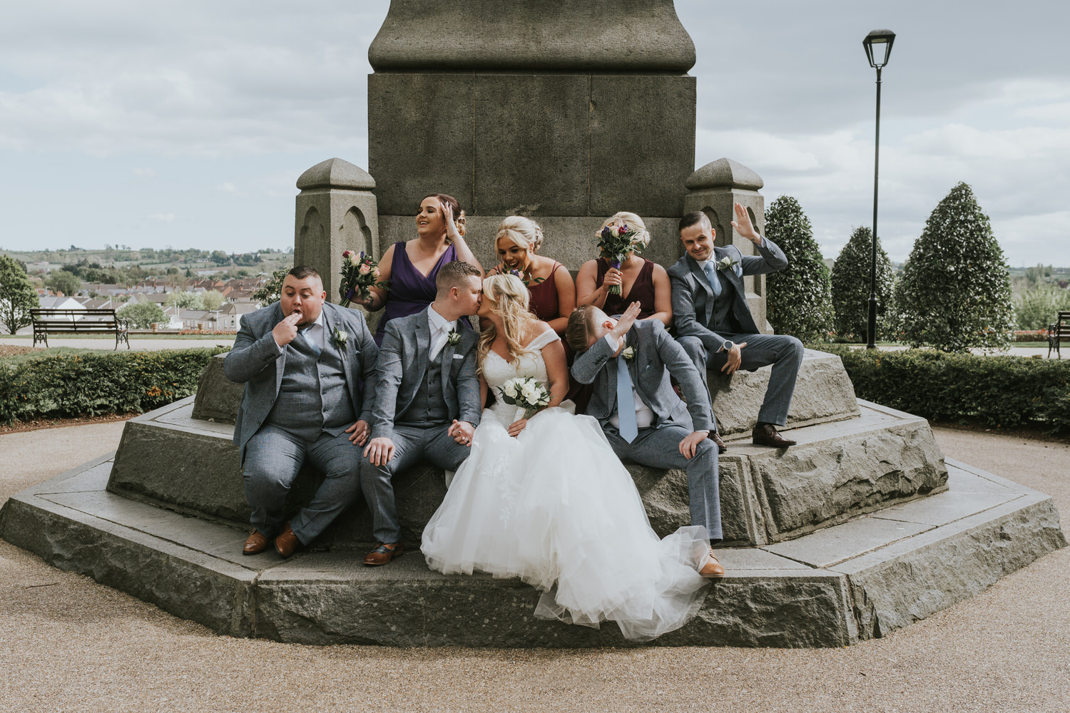 Lisburn Wedding at Lagan Valley Island 77