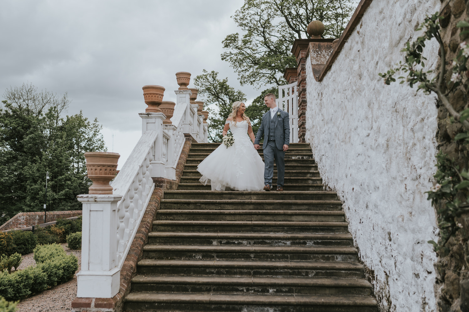 Lisburn Wedding at Lagan Valley Island 84