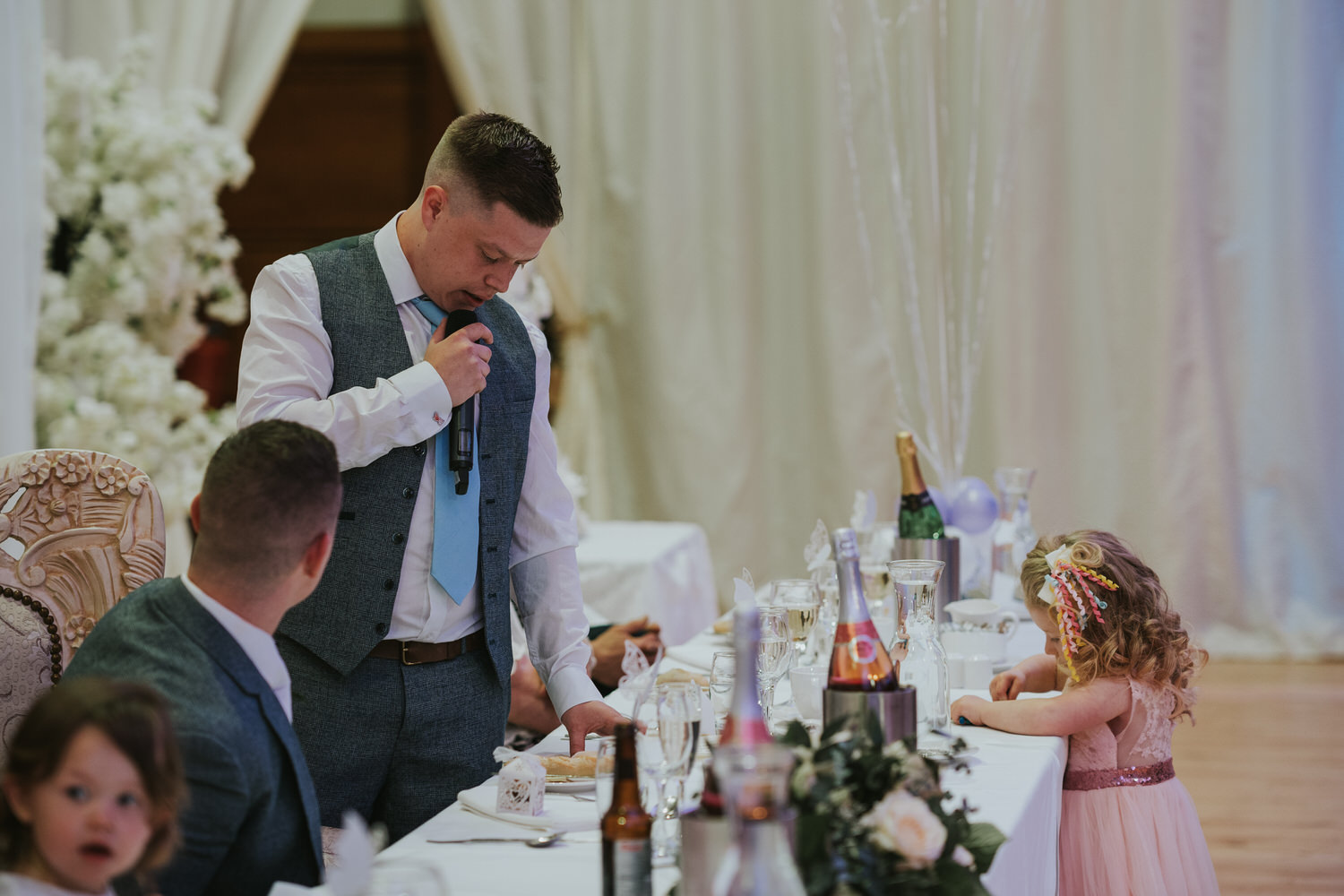 Lisburn Wedding at Lagan Valley Island 106