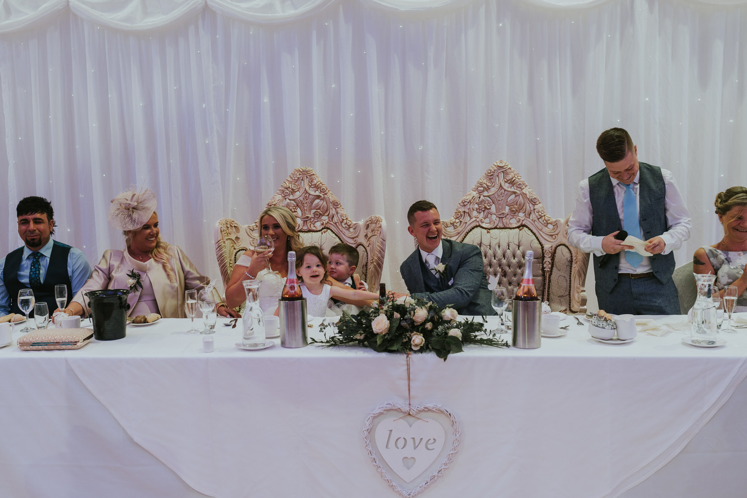 Lisburn Wedding at Lagan Valley Island 107