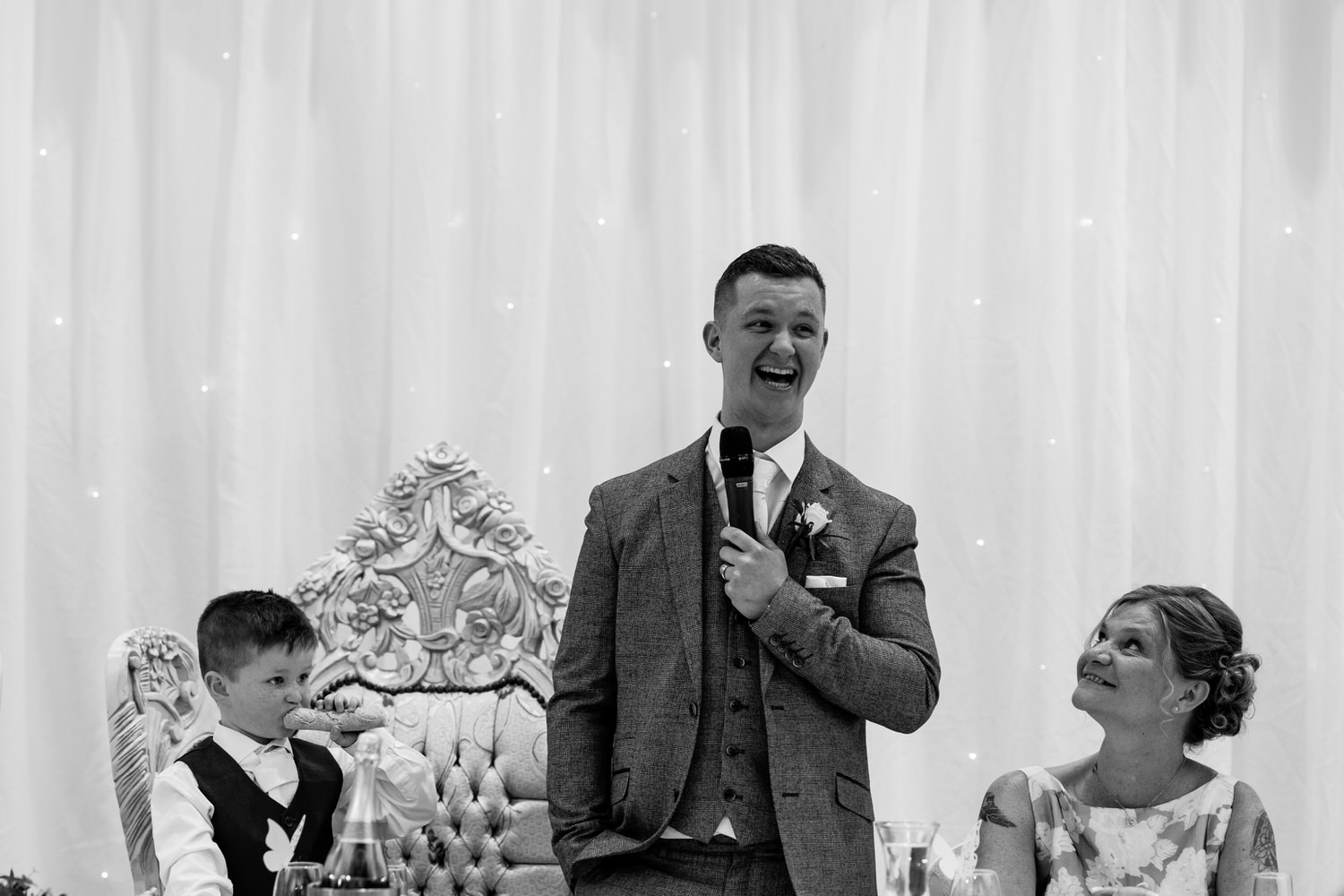 Lisburn Wedding at Lagan Valley Island 109