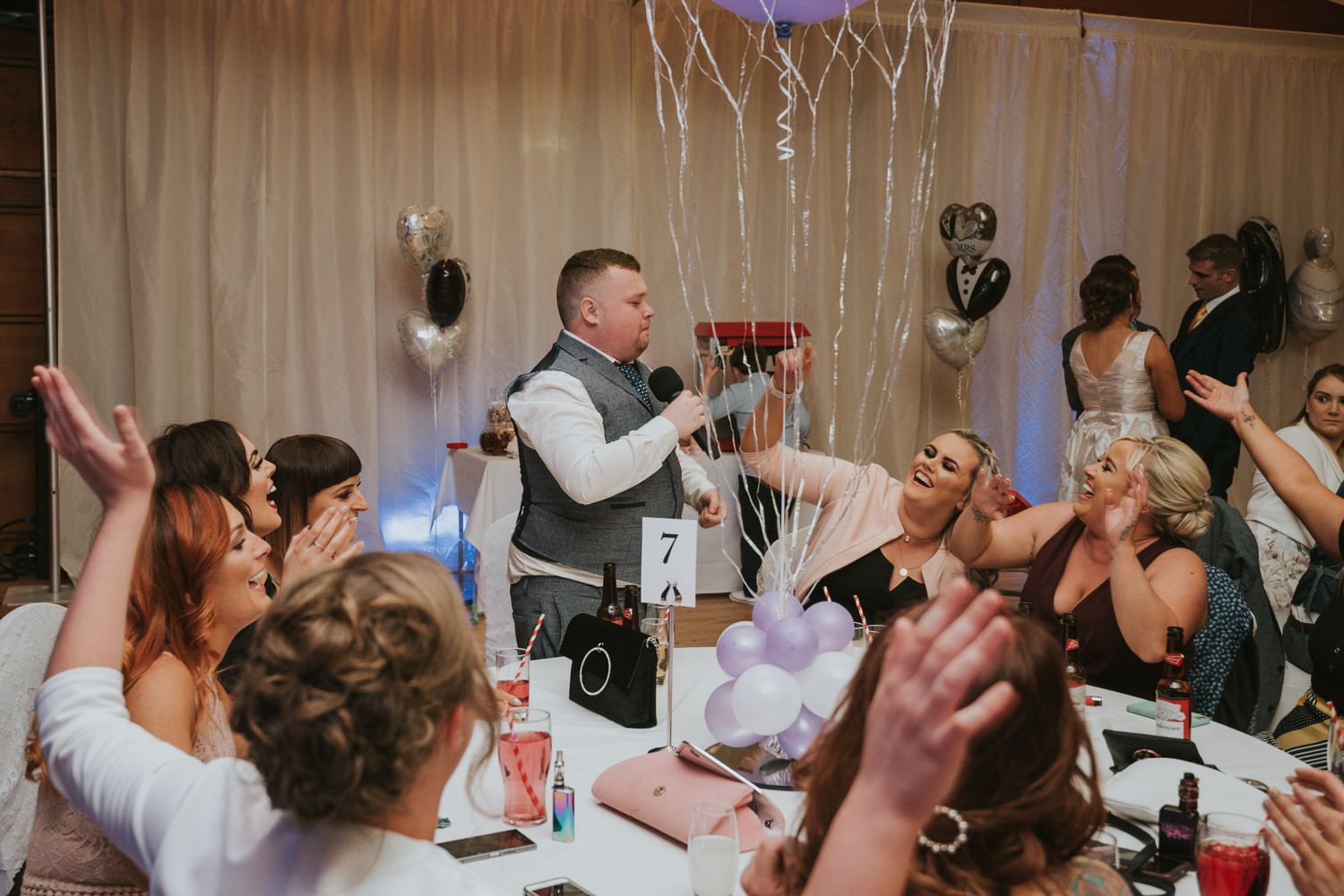 Lisburn Wedding at Lagan Valley Island 116