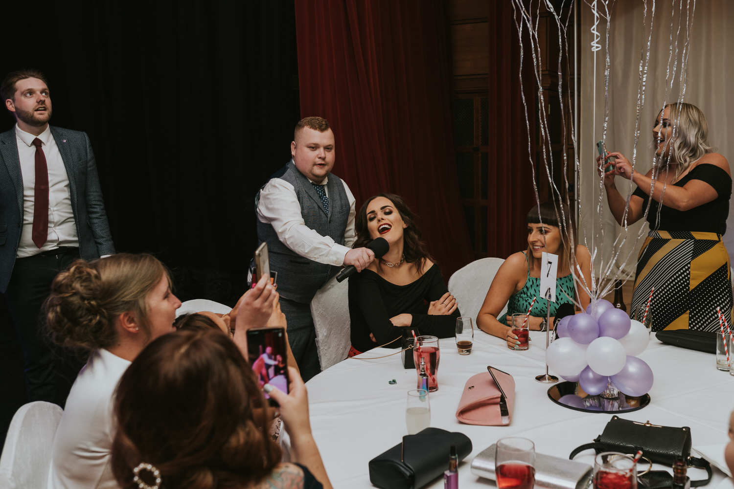 Lisburn Wedding at Lagan Valley Island 117