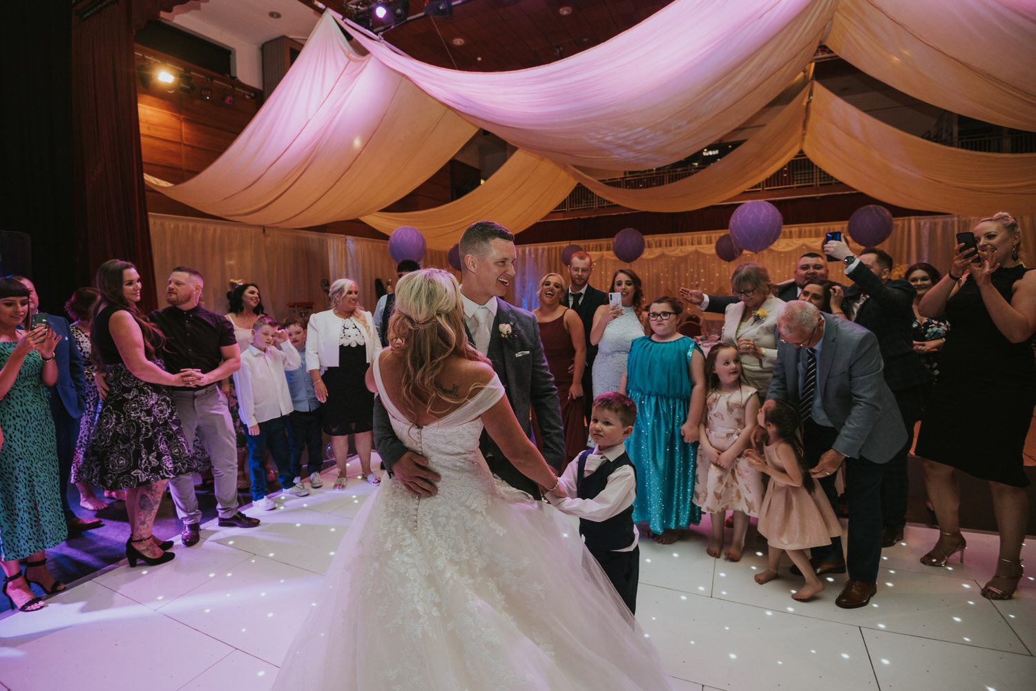Lisburn Wedding at Lagan Valley Island 119