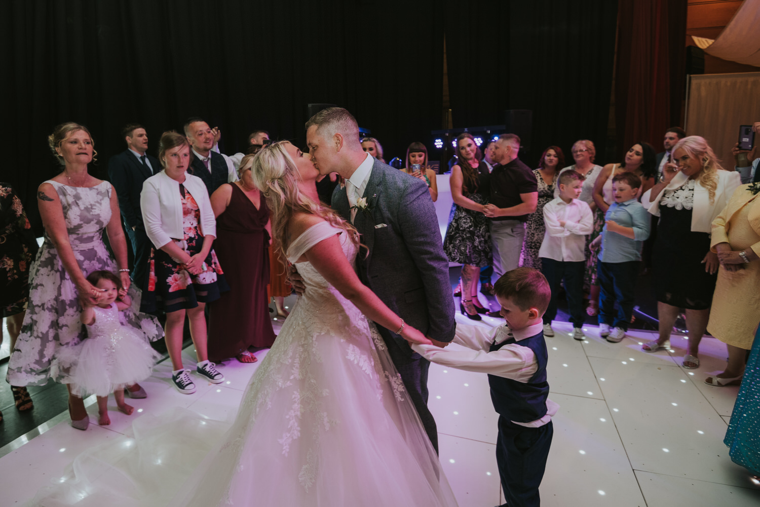 Lisburn Wedding at Lagan Valley Island 120