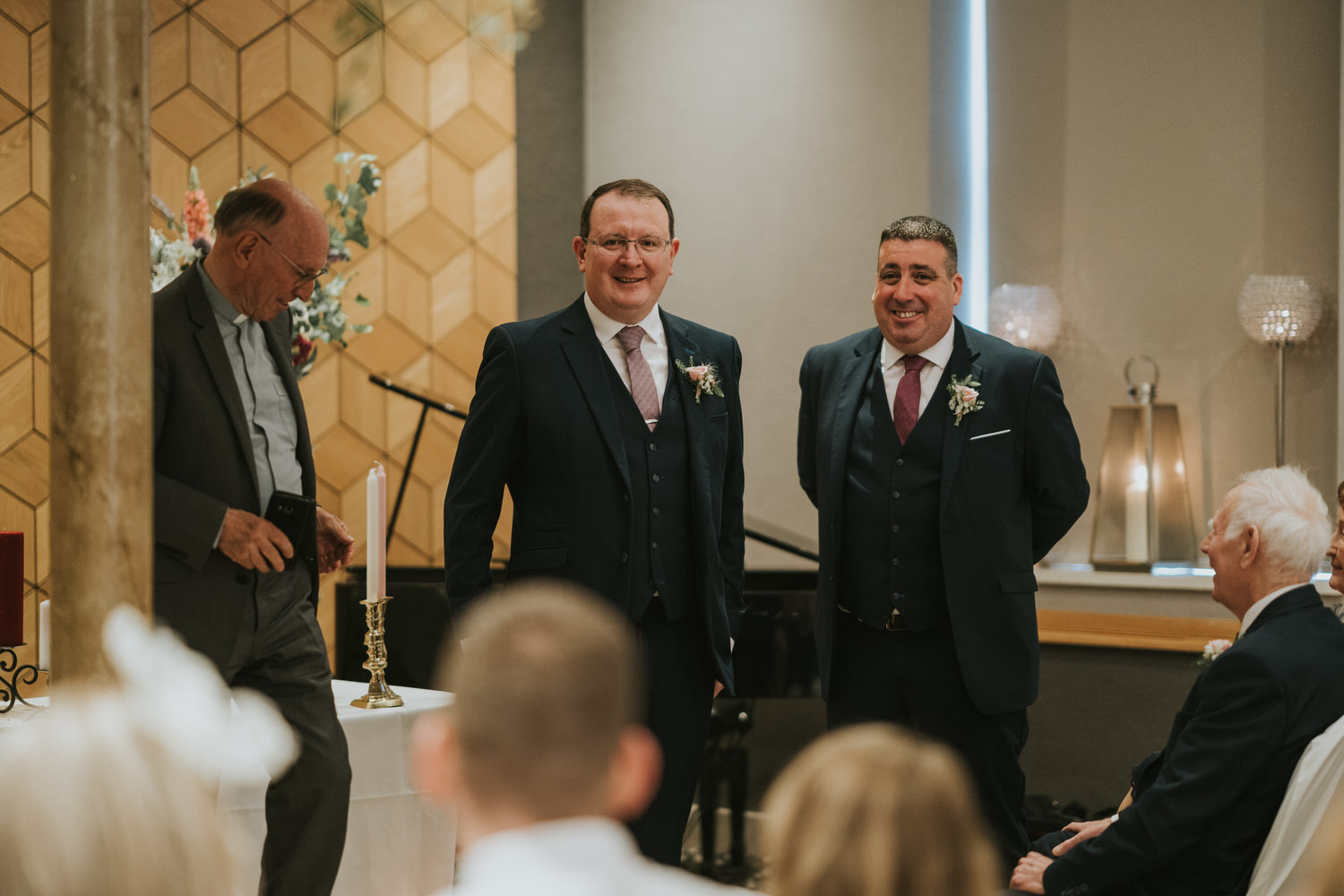 Wedding photos at Ten Square Hotel Belfast 30