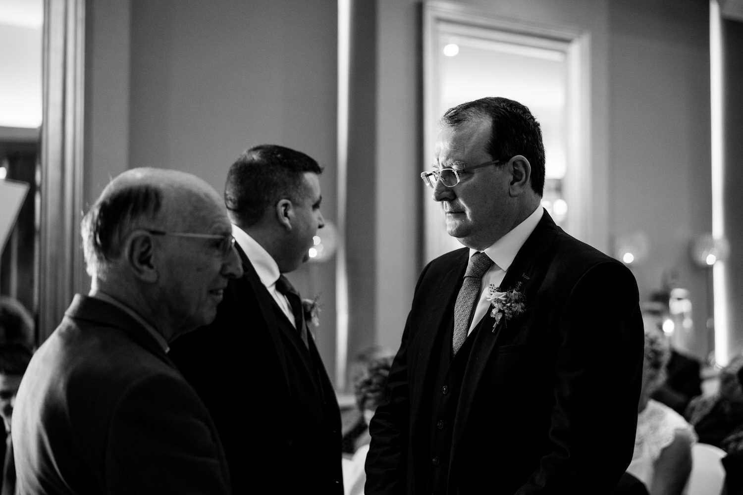 Wedding photos at Ten Square Hotel Belfast 31