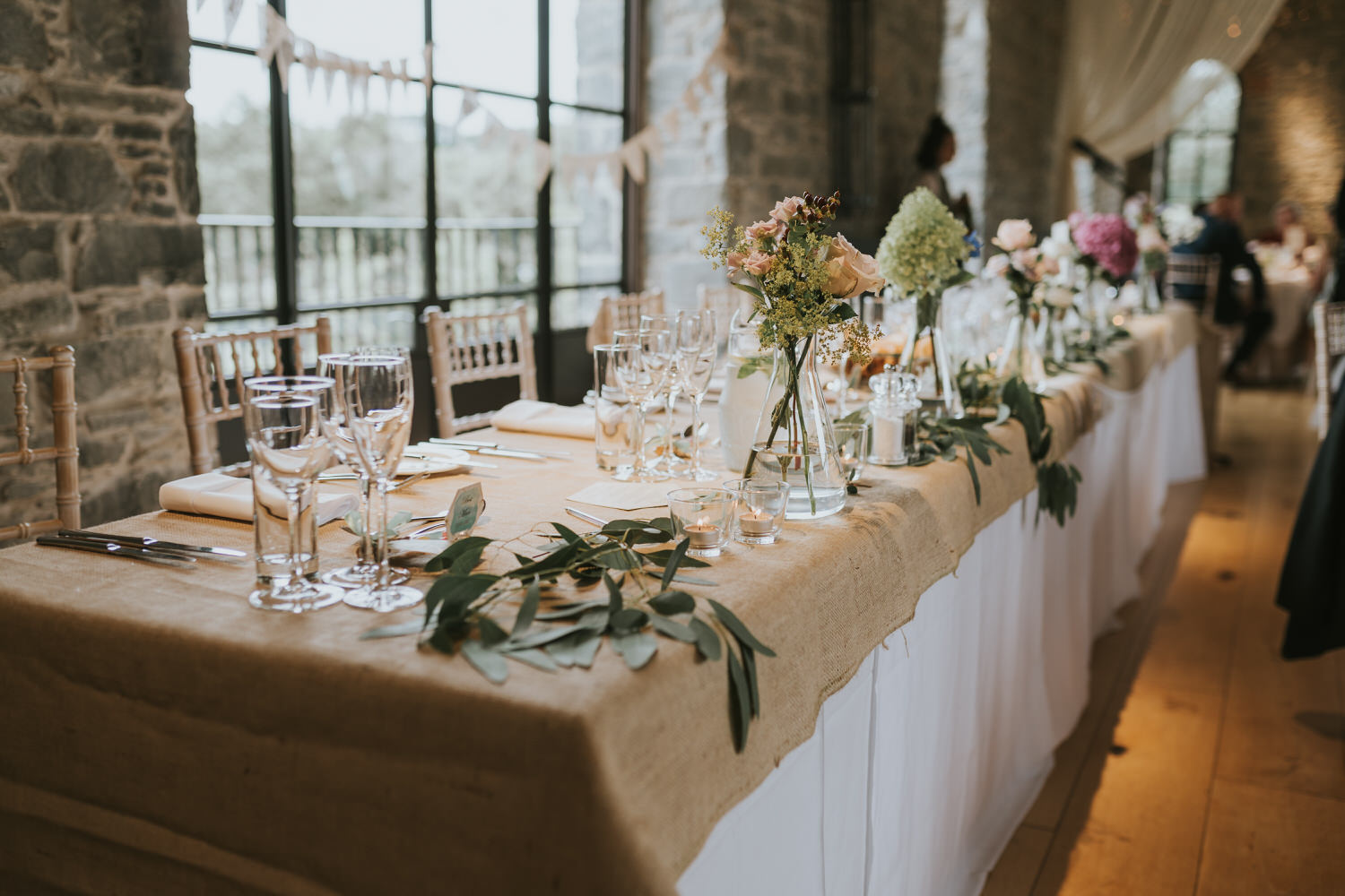 Carriage Rooms wedding 98