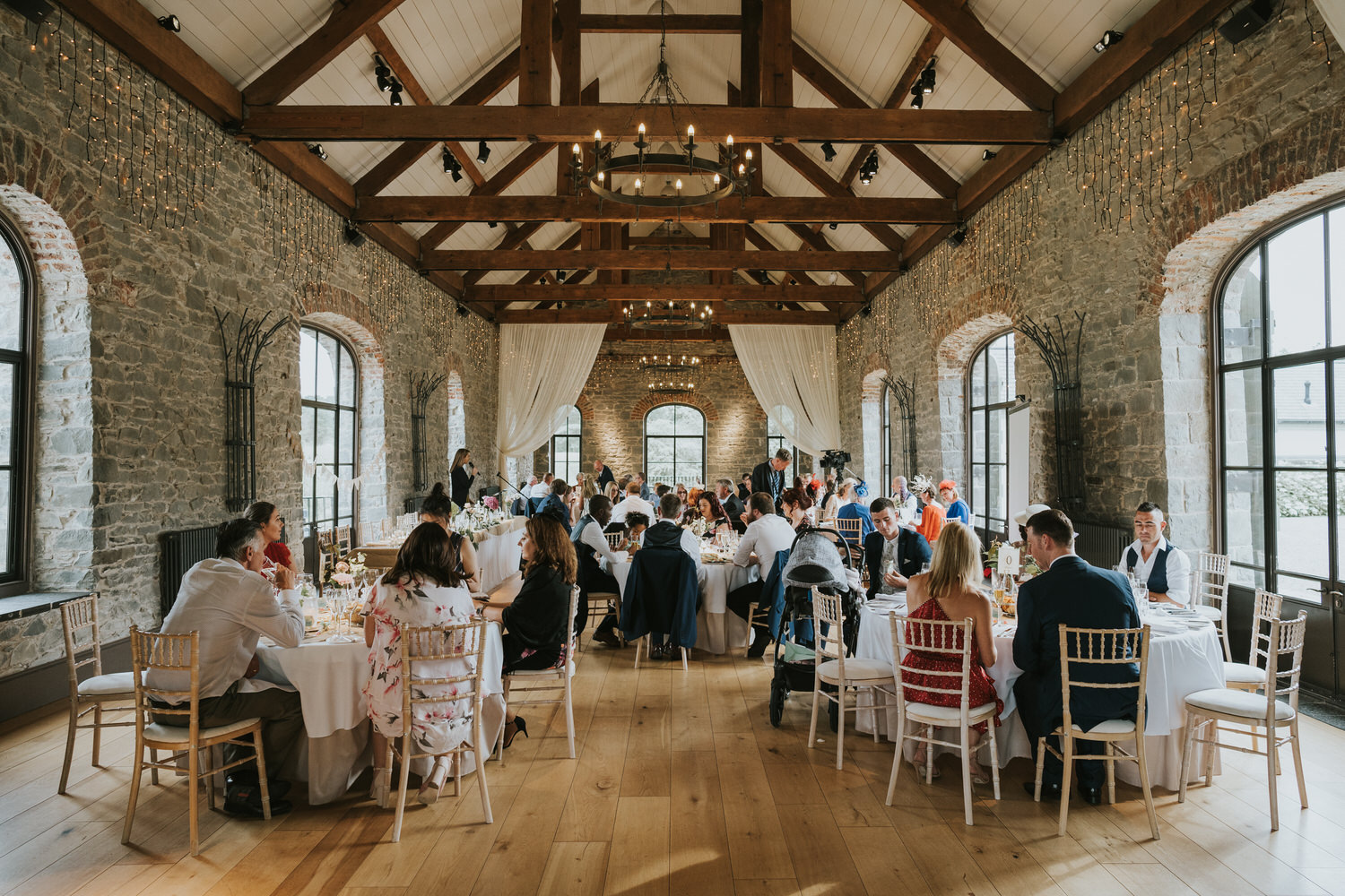 Carriage Rooms wedding 99