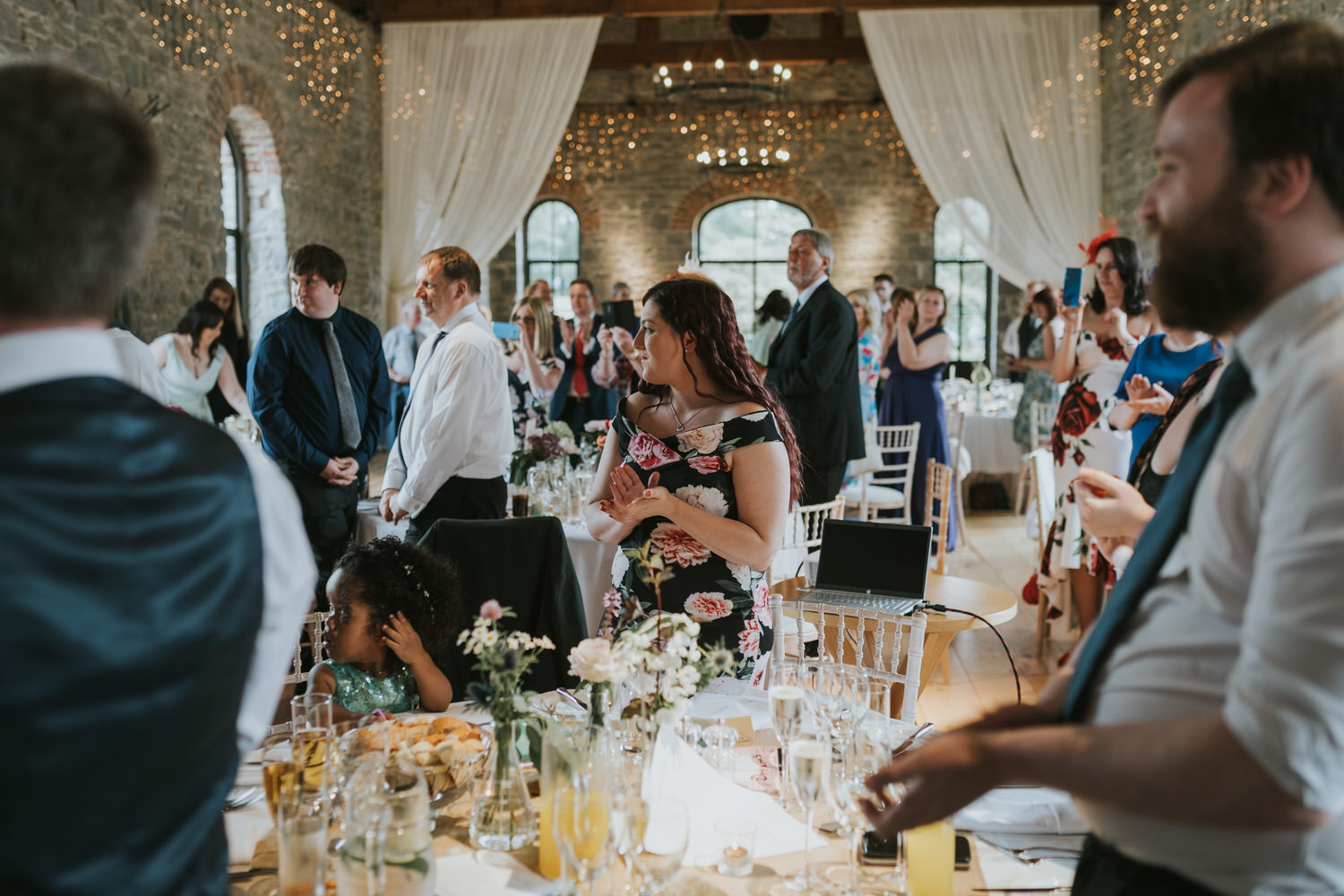 Carriage Rooms wedding 102