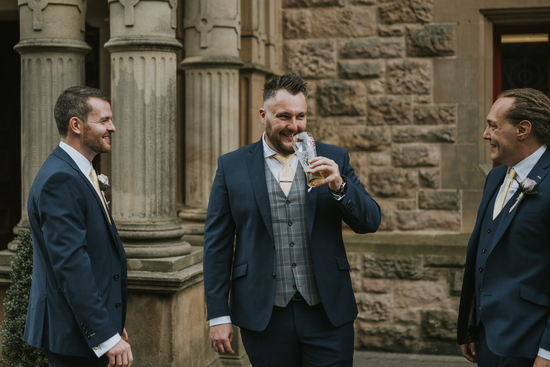Humanist Wedding Northern Ireland 35