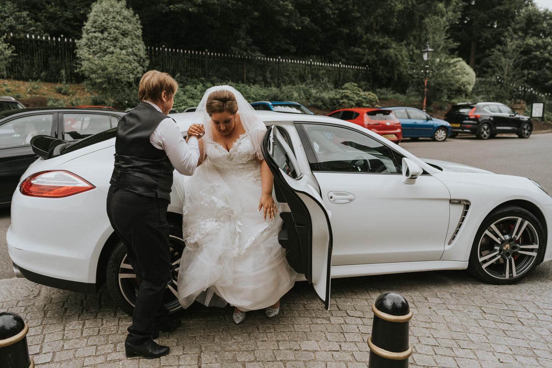 Humanist Wedding Northern Ireland 41