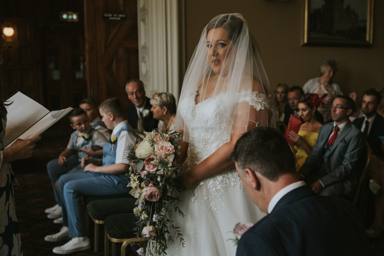 Humanist Wedding Northern Ireland 46