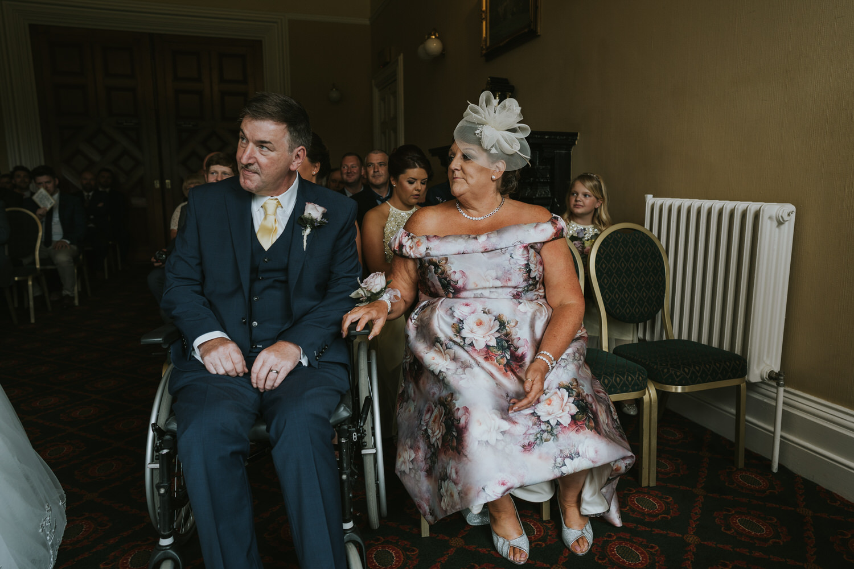 Humanist Wedding Northern Ireland 47