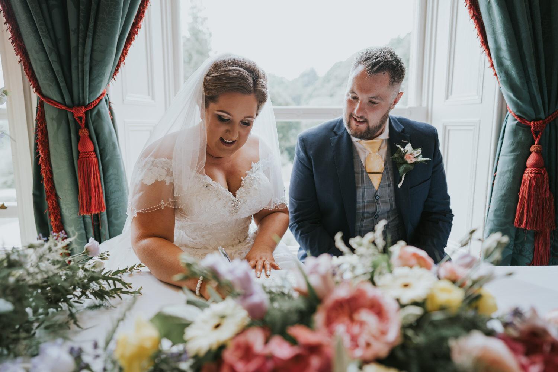 Humanist Wedding Northern Ireland 57