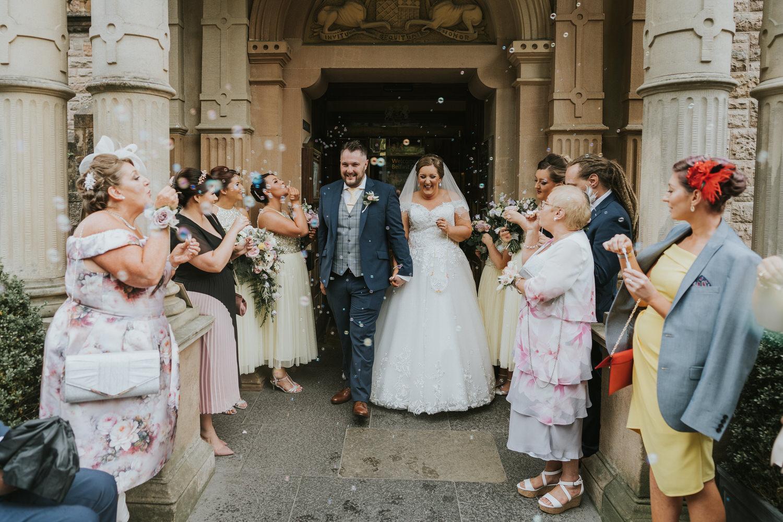 Humanist Wedding Northern Ireland 60
