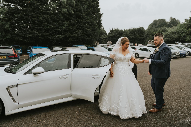 Humanist Wedding Northern Ireland 80
