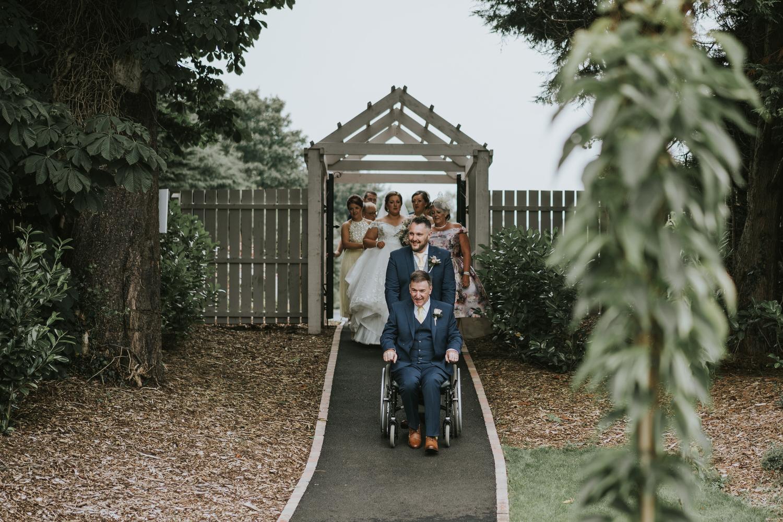 Humanist Wedding Northern Ireland 81