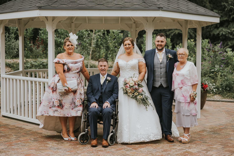 Humanist Wedding Northern Ireland 82