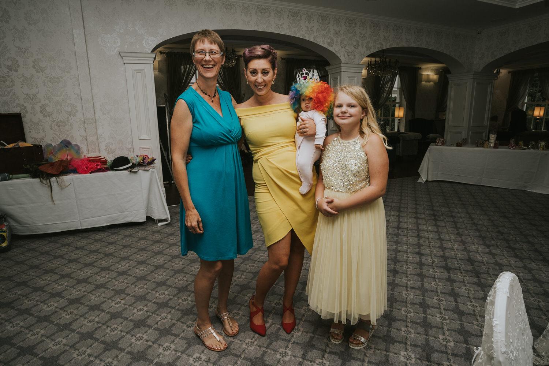 Humanist Wedding Northern Ireland 103