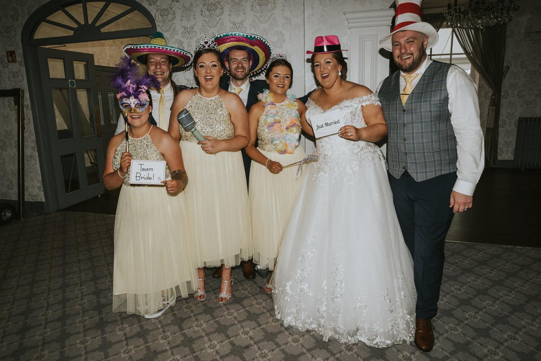 Humanist Wedding Northern Ireland 106