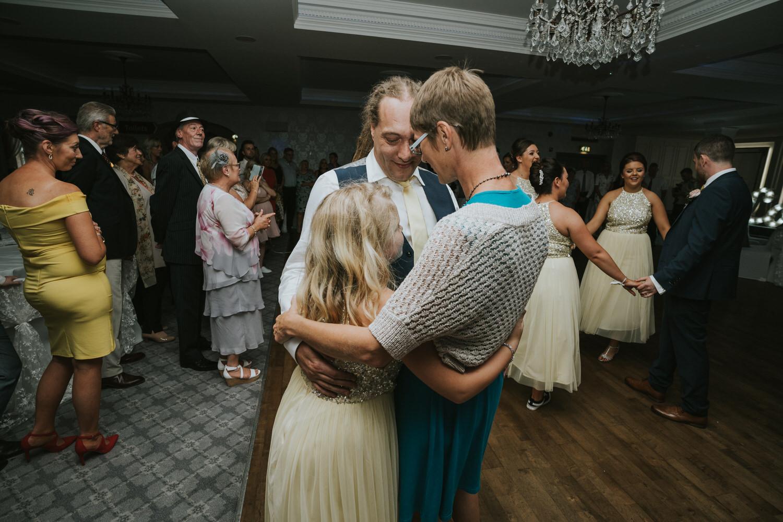 Humanist Wedding Northern Ireland 113