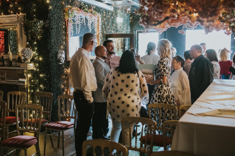 AMPM Belfast Wedding 28