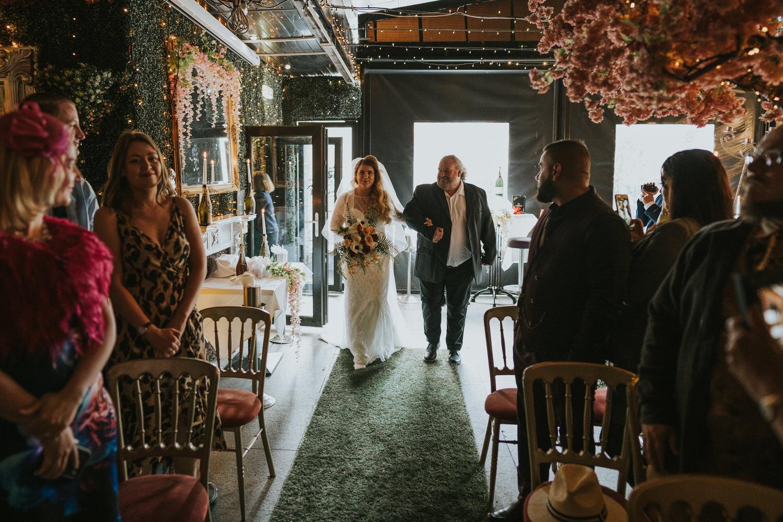 AMPM Belfast Wedding 34