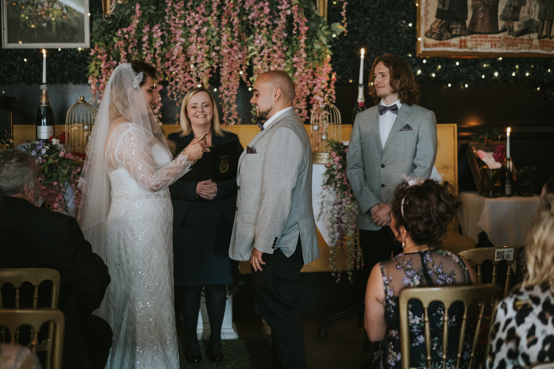 AMPM Belfast Wedding 42