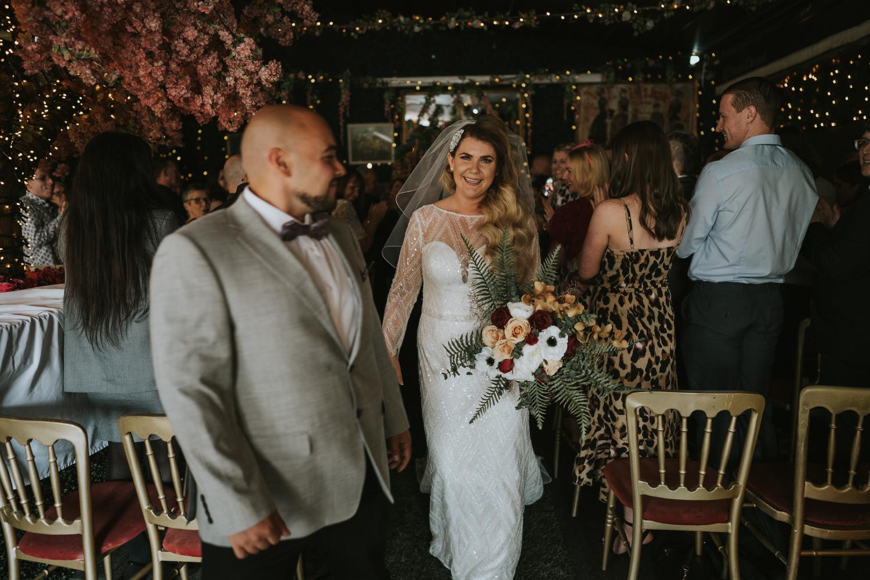 AMPM Belfast Wedding 46