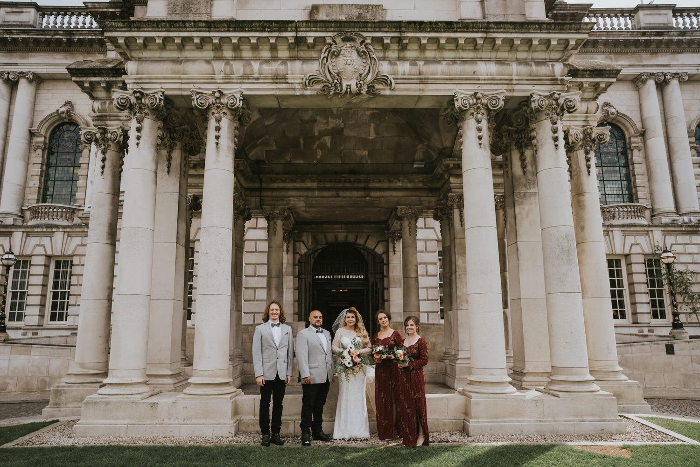 AMPM Belfast Wedding 47
