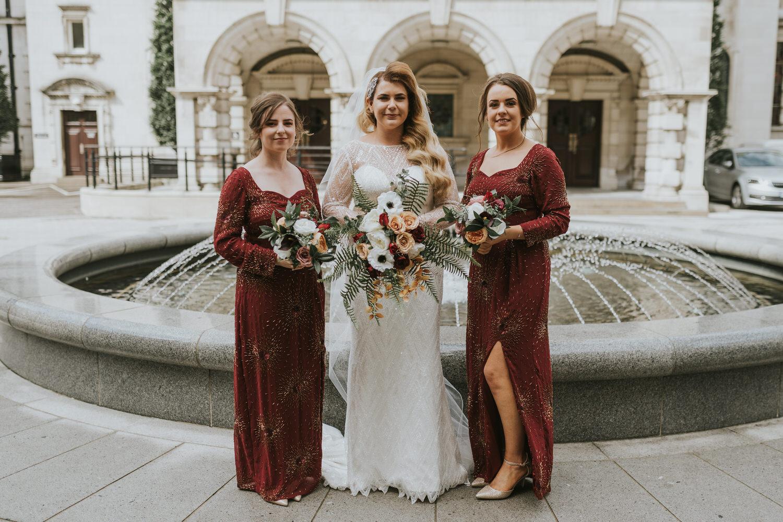 AMPM Belfast Wedding 48