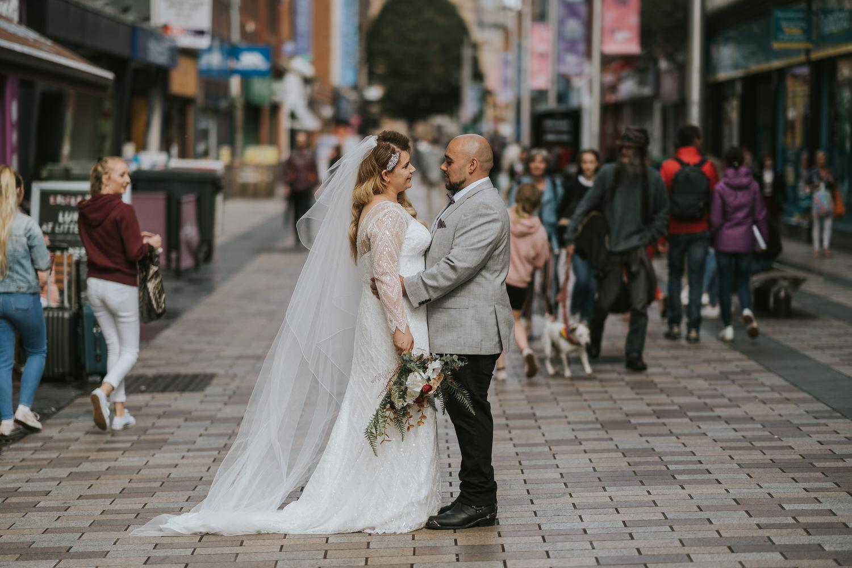 AMPM Belfast Wedding 50