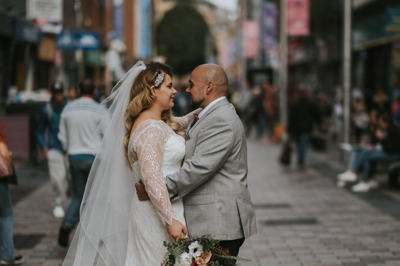 AMPM Belfast Wedding 51