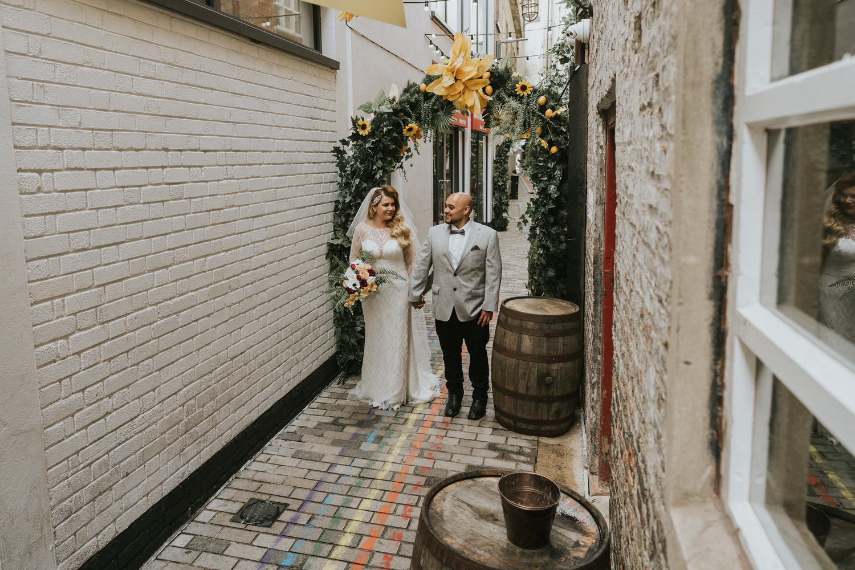 AMPM Belfast Wedding 52