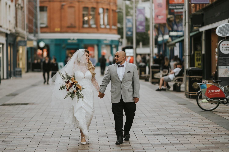 AMPM Belfast Wedding 60