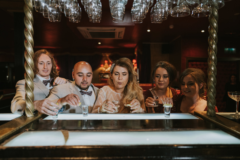 AMPM Belfast Wedding 70