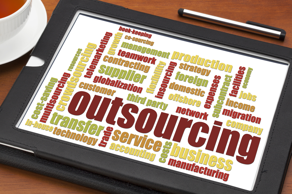 Outsourcing & Off shoring Consultancy & Professional Services