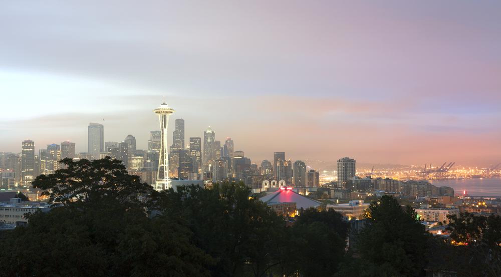 Seattle, US