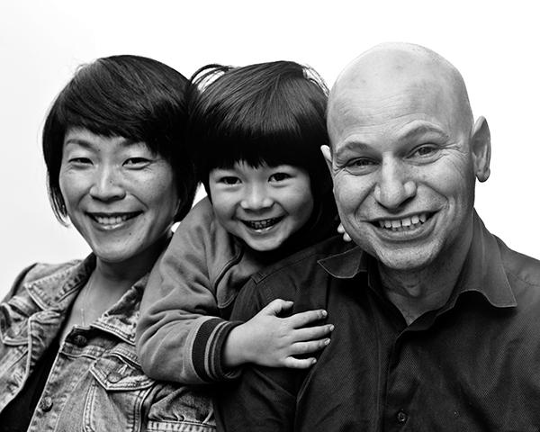 Family Portrait, Photography, Children, Melbourne