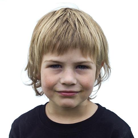 Kids Portrait, Photography, Children, international