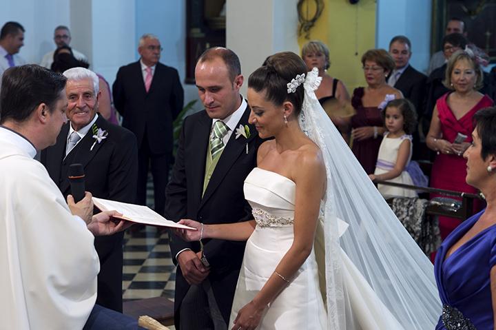 Santa Maria de la Alhambra, Wedding, international Photographer