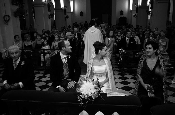 Santa Maria de la Alhambra, Spain, Wedding, Photographer