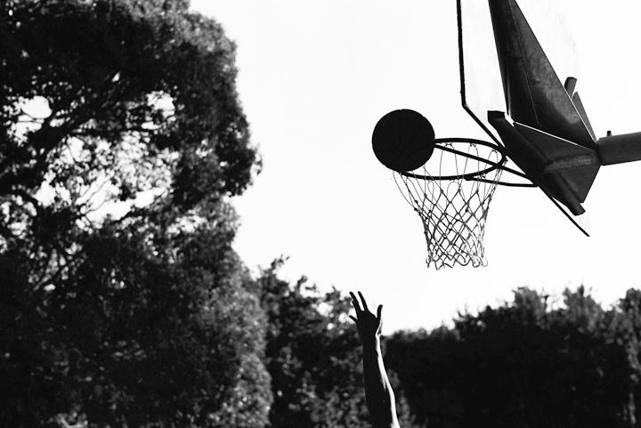 Tony Marin, Basket Ball, Carlton Park, Melbourne, Sport