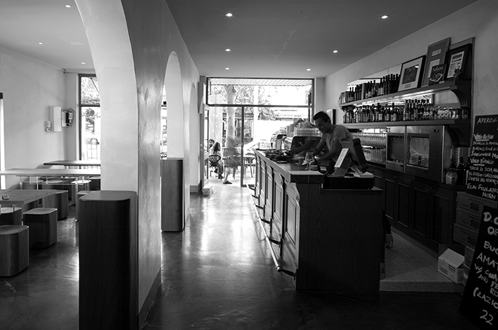 Food Photography, Carlton Espresso, Cafe, Melbourne, Tony Marin