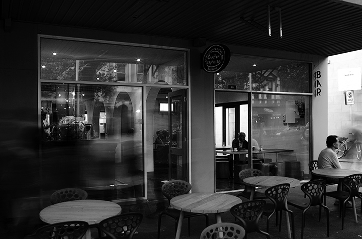 Food Photography, Carlton Espresso, Cafe, Melbourne, Tony Marin