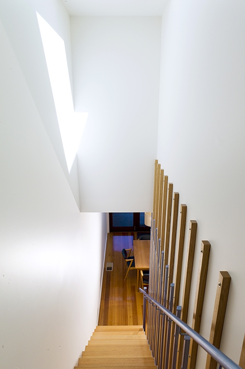 Tony Marin, Architecture, Photographer, Melbourne, Stairs