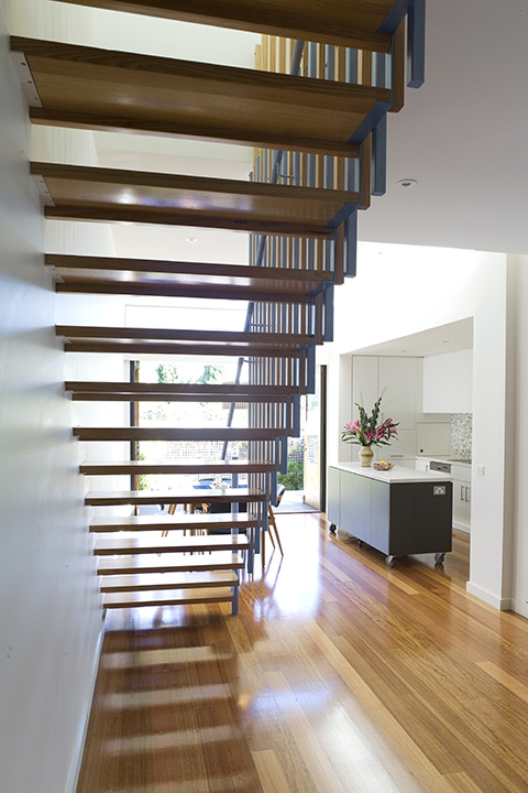 Tony Marin, Architecture, Photographer, Melbourne, House, stairs