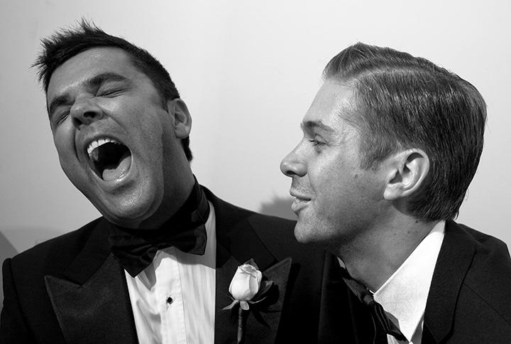 Tony Marin Photography, Wedding, Melbourne, Gay